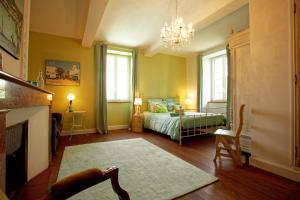 Le Gîte de Garbay, Отели типа «постель и завтрак»  Margouët-Meymès - big - 67