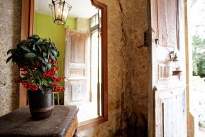 Le Gîte de Garbay, Отели типа «постель и завтрак»  Margouët-Meymès - big - 24