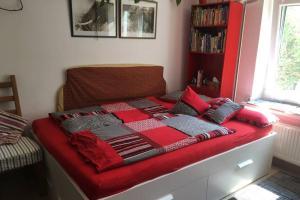 Appartement bei Anne in Heidelberg
