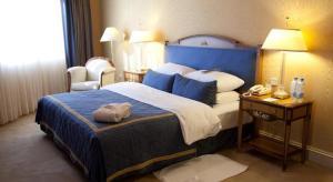 塔什干国际酒店