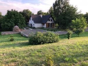 Dom Kopaczówka