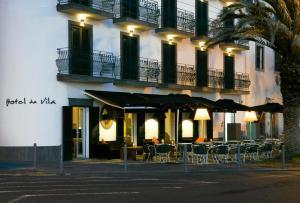 Hotel da Vila (3 of 27)