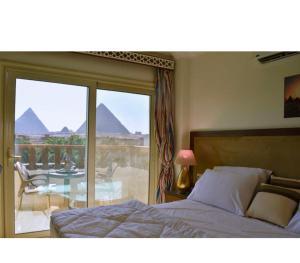 El Aida Pyramids Inn