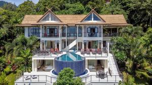 VMP - Ban Tai Ocean View Villa