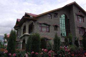Harwan Resort, Курортные отели  Сринагар - big - 1
