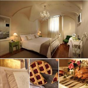 B&B Sant'Agostino - Accommodation - Mondovì