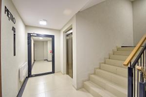 Cosy apartment in Kołobrzeg PRZYTULNY APARTAMENT W KOŁOBRZEGU