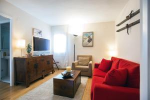 A 600m del Reloj de Formigal WiFi 2 baños y 3 dormitorios - Hotel - Formigal