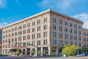 The Mining Exchange, A Wyndham Grand Hotel & Spa - Colorado Springs