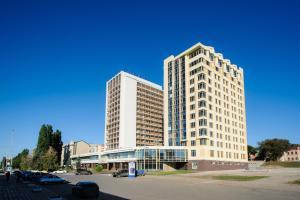 Slovakia Hotel - Saratov