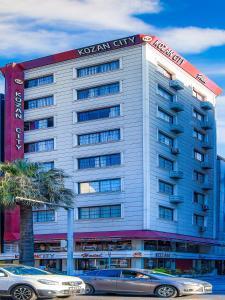 Kozan City Hotel, 35210 Izmir