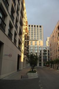 Central Point Apartament