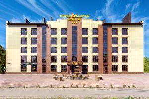 Marton LIDER Krasnodar