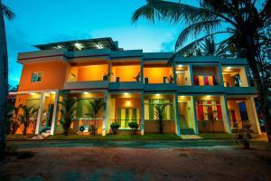 Auberges de jeunesse - Vasudevam Premium Suites