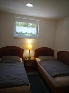 Apartma Peca