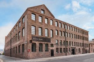 The Resident Liverpool (formerly The Nadler Liverpool)