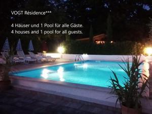 Residence Vogt