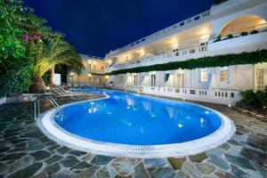 Axos, Отели  Платанес - big - 14