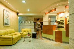 Axos, Отели  Платанес - big - 25