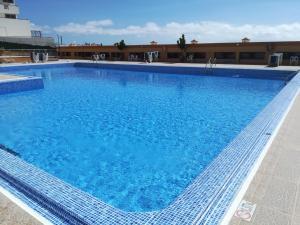 Apartamento Playa La Arena