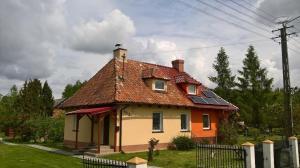 Domek Mazury Harsz