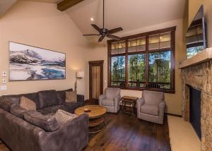 Alders #801 by Summit County Mountain Retreats - Hotel - Keystone