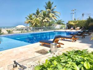 Morros Beach fully furnished Apartment