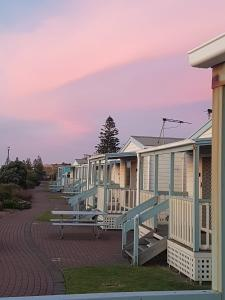 Christies Beach Tourist Park