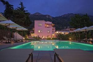 Boutique Hotel Casa Mariantonia - AbcAlberghi.com