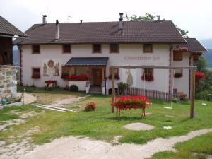 Oberschlichterhof - Longostagno