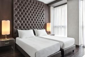 LaGare Hotel Milano Centrale (36 of 83)