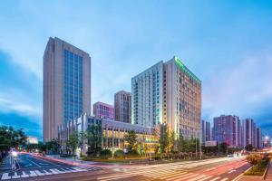 Holiday Inn Chongqing University Town, an IHG hotel