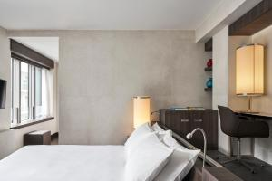 LaGare Hotel Milano Centrale (24 of 83)