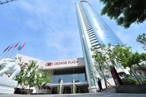 Crowne Plaza Xi