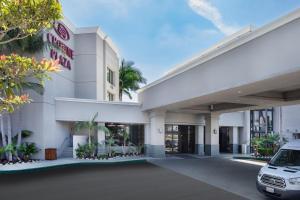 Crowne Plaza Costa Mesa Orange County - Hotel - Costa Mesa