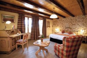 La Ferme de Marguerite - Hotel - Grande-Rivière