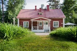 Accommodation in Oulu
