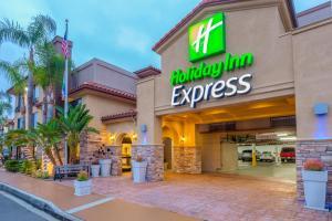 Holiday Inn Express San Diego - Sea World Area