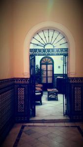 Pensión Bailén, Vendégházak  Sevilla - big - 7