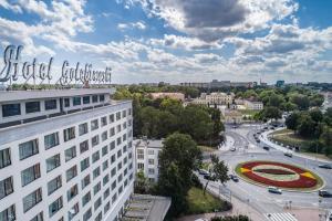 Hotel Gołębiewski Białystok