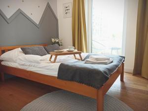 Apartament MIŁOSZA