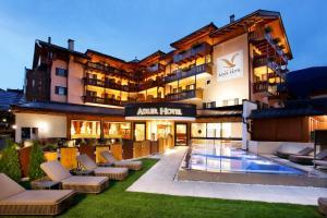 Adler Hotel Wellness & Spa - Andalo
