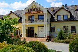 Hotel Cztery Pory Roku - Głogów Małopolski