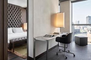 LaGare Hotel Milano Centrale (8 of 83)