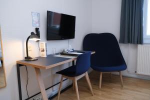 Sisimiut Sømandshjem - Hotel - Sisimiut