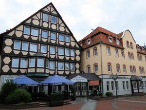Zum Alten Brauhaus - Immenhausen