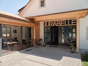 Jurabelle - Accommodation - La Côte-aux-Fées