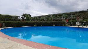 Hotel parador tropical
