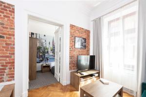 City Center Piotrkowska Apartment