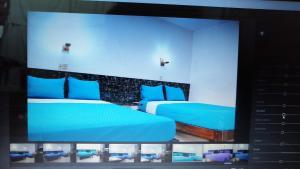 Hotel Mintzicuri